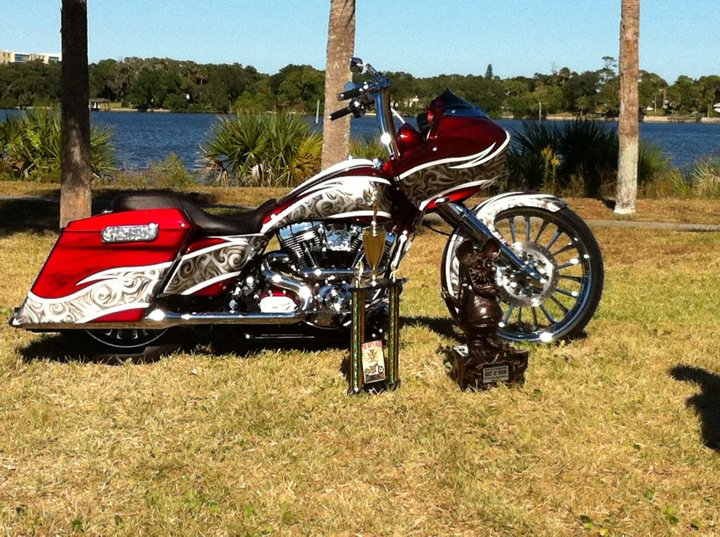 Motorcycle Painting Custom Paint Jobs 720 x 537 · 130 kB · jpeg